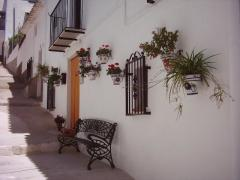3 Bedroom Town house Hinojares