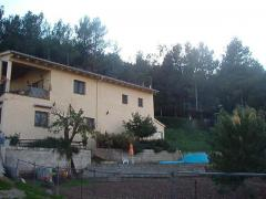 Beautiful house in Valderrobres, Aragon area