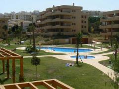 Rent 1 bedroom Malaga Mijas