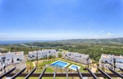 Golf & sea view 40% discounted apartments