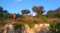 3 BEDROOMS VILLA WITH A PRIVATE POOL IN JAVEA