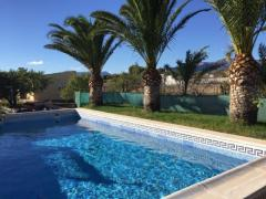 FOR SALE FINCA LAS NUBES ALICANTE