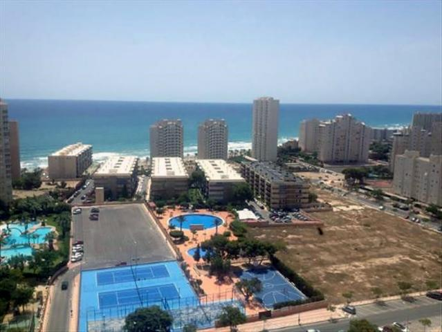 Superb penthouse for sale in El Campello
