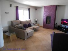 Large Detached 3 bedroom Villa in Cala d'Or.