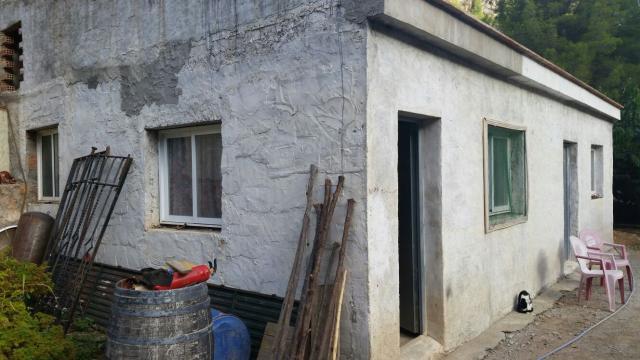 Cortijo Renovation Project