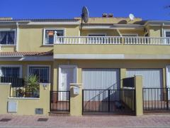 Costa Blanca Townhouse For Sale, Bargain €99,500