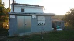 Rental of real estate / farmhouse / rural properity and house.