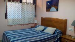 Cozy apartment in a sunny village