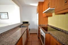Long term rent Duplex la Capellania