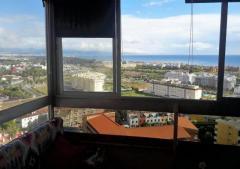 Studio with spectacular sea views La Colina