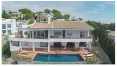 La Herradura - Stunning Pricate Luxurious House For Sale