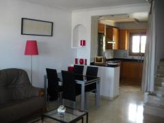 For Sale - Villamartin | La Zenia - Townhouse, 2 Bedrooms, 2 Bathrooms, Front & Back Gardens