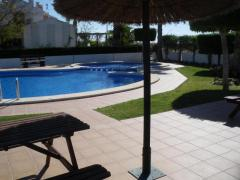 For Sale - Villamartin | La Zenia - Ground: Floor Apartment 2 Bedroom, 2 Bathrooms, South Facing