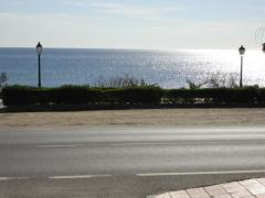 Plot of land for building in Mojacar frontbeach