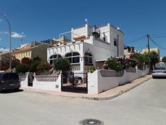 Detached Villa in San Miguel de Salinas