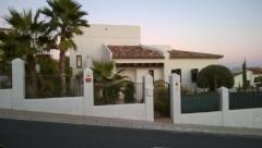 Villa in Benidorm (Finestrat)