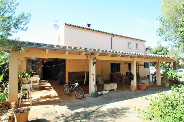 Country House near Algaida