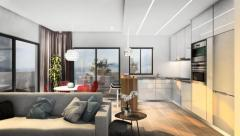 ONE-BEDROOM APARTMENTS IN ALEGRIA RESIDENCIAL X
