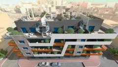 TWO-BEDROOM APARTMENTS IN ALEGRIA RESIDENCIAL X