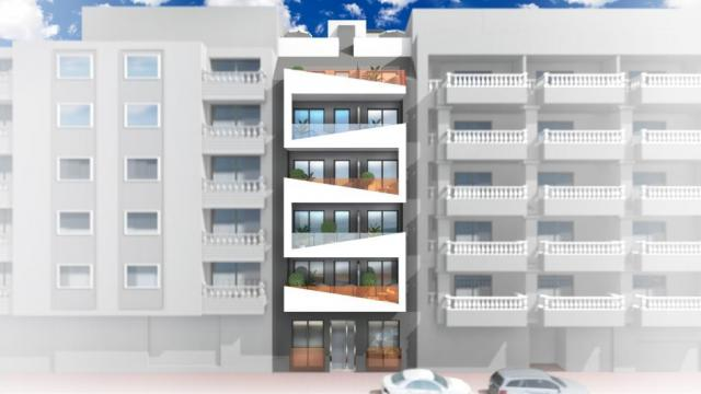 ONE-BEDROOM APARTMENTS IN ALEGRIA RESIDENCIAL XI
