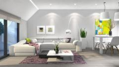 TWO-BEDROOM APARTMENTS IN ALEGRIA RESIDENCIAL XI