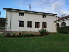 Comfortable Country House. Antient School