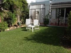 2 Bedroom Ground Floor Apartment - La quinta