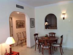 2 Bedroom Ground Floor Apartment - La quinta