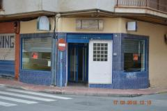 LOCAL IS FOR SALE URGENT IN TORREVIEJA!!!