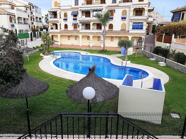FANTASTIC BUNGALOW IN LA MATA