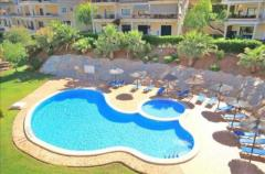 STUNNING SEMI-DETACHED HOUSE FOR SALE IN LA MANGA CLUB. DIRECT SALE FROM OWNER.