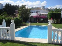 Calahonda Villa For Sale