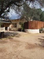 Rustic Country House, Casa Ravilo, 140sq.m, off grid, in the middle of an olive grove,