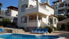 Villa Ramblas