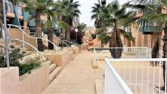 BUNGALOW IN FRONT OF THE BEACH OF LA MATA