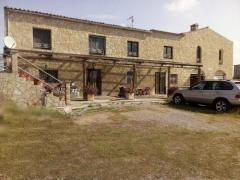 Mallorca near veach fantastic house wirh 34000 mtrs